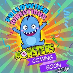 We are so excited about our upcoming app!!!! It will be out in the Spring of 2016 and you will love it. Stay tunned! This one was authored by fabulous veteran SLP Rosie Simms. #slpeeps #speechtherapy #slpapps #smartyears #followingdirections #teachers
