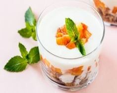 Tiramisu à la mangue et aux speculoos (facile, rapide) - Une recette CuisineAZ