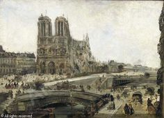 100 Idees De Notre Dame De Paris Paris France Notre Dame De Paris Paris Dame
