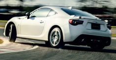 Top Gear Reportedly Getting A Toyota GT86 For Their New Reasonably Priced Car #Reports #Top_Gear