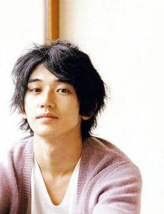 Eita, Japanese actor