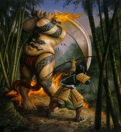 Jeff Crosby Last Chance. Fantasy Paintings, Fantasy Art, Pathfinder Character, Creative Kids Snacks, Healthy Filling Snacks, Fantasy Setting, Alaska Cruise, Fantasy Illustration, Art Journal Pages