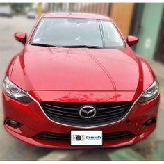 """#comprenyvendanlomejor ¡Gran Oportunidad! Mazda 6 2014 Unidad nacional comprada en tienda """"0"""" kms., único propietario desde el inicio... http://carrosok.com/tienda/es/carros-usados/125-mazda-6-2014.html#.V8C6PPnhCUk"""
