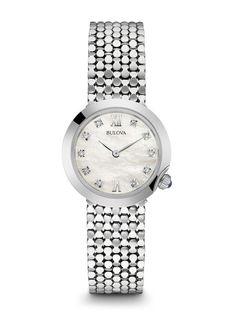 112 Best Bulova Fine Women s Watches images  dfadc212c7
