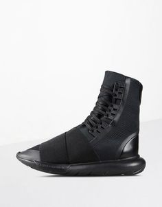 f2a959f23e16 High-top sneakers Men - Shoes Men on Online Store All Black Sneakers