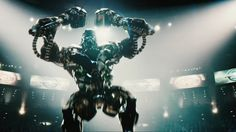 Real Steel Full HD Wallpaper and Background x ID 2011 Movies, Hd Movies, Films, Transformers, Robot Images, What Boys Like, Battle Bots, Twitter Backgrounds, Cool Robots