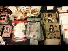 FALL/OCTOBER CRAFT FAIR ITEMS: QUICK VIDEO - YouTube