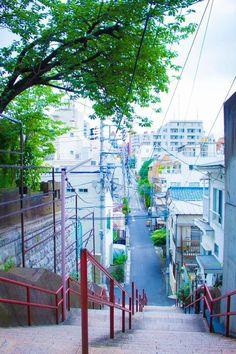 Реальные места аниме Kimi No Na Wa - Manga Home