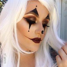 Makeup Geek Eyeshadows in Bake Sale, Cocoa Bear, Morocco, Cabin Fever and Americano + Makeup Geek Foiled Eyeshadow in Mesmerized + Makeup Geek Duochrome Eyeshadow in Voltage. Look by: ccourt_ls