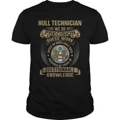 (Tshirt Deal Today) HULL TECHNICIAN-WE DO [Tshirt design] Hoodies Tees Shirts