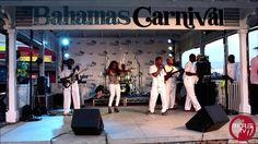 Bahamas Junkanoo Carnival Project