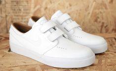Nike SB Stefan Janoski SE Velcro