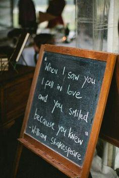 #Shakespeare #quote #love