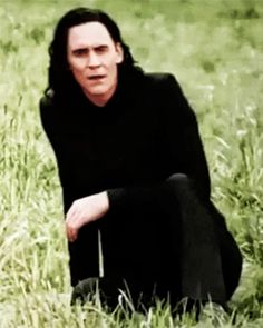 When your adoptive father dies and your evil sister goddess of death appears from a portal and commands you to kneel
