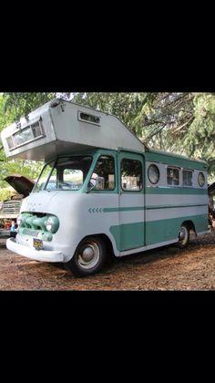 1951 Ford Tour Wagon
