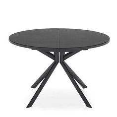 Table ronde céramique design grise pied métal CDC Design Table Ronde Design, Diy, House, Furniture, Home Decor, Round Tray, Glass Tray, Table And Chairs, Dining Table