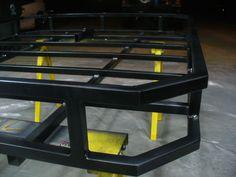 DIY Roof Rack - The Garage Journal Board