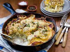 Root Vegetable Recipes - Viva