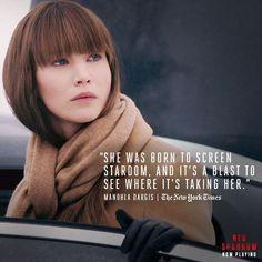 スパイ映画『レッド・スパロー』あらすじと見どころ。ロシアの女スパイvsCIAエージェントの壮絶なだまし合い!: あの映画見た?あらすじと見どころ紹介! Red Sparrow, Jennifer Lawrence, Pretty Woman, Take That, Hair Beauty, Female, Lady, Movies, Films