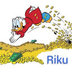 Rich | E ta riku - He is rich! Visit: henkyspapiamento.com  #papiamentu #papiaments #papiamento #language #aruba #bonaire #curaçao #caribbean #rich #wealthy #rijk #rico