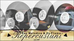 ELADIO prezinta : Hip-Hop Din Romania: Rap Melodica cu Dj Flama - Repercusiuni (Produsă d...