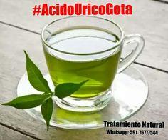 acido urico elevado y tratamiento contra el acido urico tratamiento de acido urico natural