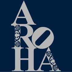 Aroha (love) comes in many flavours. So do people. Enjoy the full range of aroha and people in your life.