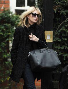 Celebrities and Their Givenchy Antigona Bags: A Retrospective - PurseBlog