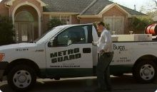 Residential and Commercial Pest Control Services in Dallas Metro Guard is a local pest control company serving the Dallas/DFW area since 1991. We feel the primary thing that has kept us in business locally for over 25 years is fact that our work attitude is different from most of our competitors. We have earned the trust of so many customers because we do the best job we can do, we are proud of what we do and we do what we say we'll do! We are proud to have been offering pest control…