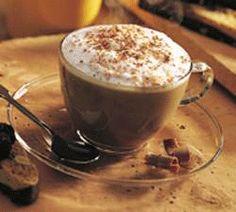 La nourriture: le café et les viennoiseries
