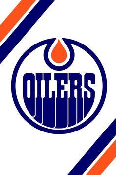 Oilers logo put as pic into frame for easy decor Hockey Logos, Nhl Logos, Sports Logos, Sports Teams, Hockey Teams, Team Mascots, Wayne Gretzky, Edmonton Oilers, National Hockey League
