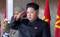 Superficção: Kim Jong-Un - O Último Príncipe Vermelho