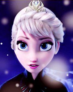 Elsa and Anna Photo: Elsa Frozen Film, Frozen And Tangled, Elsa Frozen, Disney Frozen, Frozen Anime, Frozen Stuff, Frozen Heart, Disney Films, Disney And Dreamworks