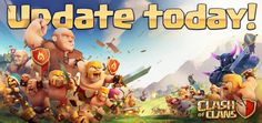 Clash of Clans Hack, Download elit.