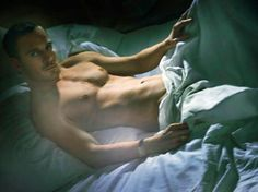 Michael Fassbender, as a best nude roles performer