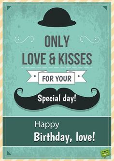 50 Cute and Romantic Birthday Wishes for Husband - Part 8