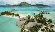 2 – Le Méridien – Bora Bora, French Polynesia Prev Next