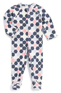Tucker+++Tate+'Girl'+Print+One-Piece+(Baby+Girls)+available+at+#Nordstrom