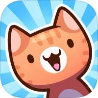 Cat Game App, Cute App, Cat Collector, Cat Icon, Rare Cats, Game Prices, Kitty Games, Mini Games, Malu
