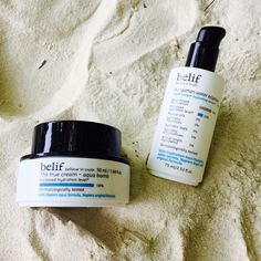 Recommended Korean Skincare Brand | Belif products  Whacked these on before I went in the sun today to keep my skin hydrated