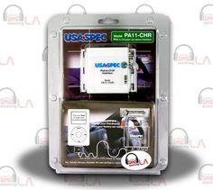 Sourcing-LA: USA SPEC PA11-CHR DODGE CHRYSLER JEEP IPOD CONTROL...