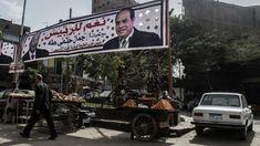 Ces Egyptiens du Printemps arabe qui n'iront pas voter — La Libre Afrique