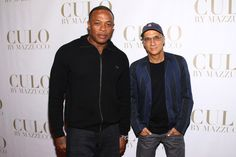 SPATE The #1 Hip Hop Magazine Music and News Blog: Dr. Dre and Jimmy Iovine donate 70 Million to USC for new music program