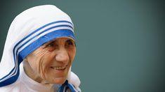 Short prayers for strength: Mother Teresa's Humility List Mother Teresa Biography, Mother Teresa Quotes, Xavier Rudd, Papa Francisco, Short Prayers For Strength, Move In Silence, Religious People, Santa Teresa, Inspirational Prayers