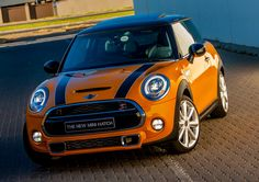 The new MINI Cooper and Cooper S models for 2014 have arrived and we attended the local launch in Cape Town. Heritage The MINI Cooper is quite a success story for the BMW Group. With 55 years of heritage to draw upon, the 4th generation MINI Cooper is set to continue the car's fun and …