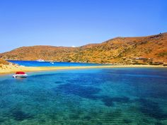 Travel Joker: Kythnos escapism to simplicity