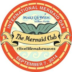 International Mermaid Day Virtual 5k Run, Bike or Swim