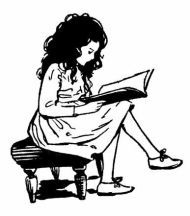 An Old Fashioned Education Curriculum for K-12.  Uses ALL free public domain texts.  Great classic book lists and links to many public domain book sites. Good for enrichment of kids who aren't homeschooled too.
