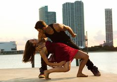 'Step Up Revolution:' They can dance
