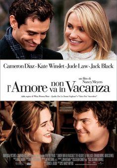 L'amore non va in vacanza (film 2006)